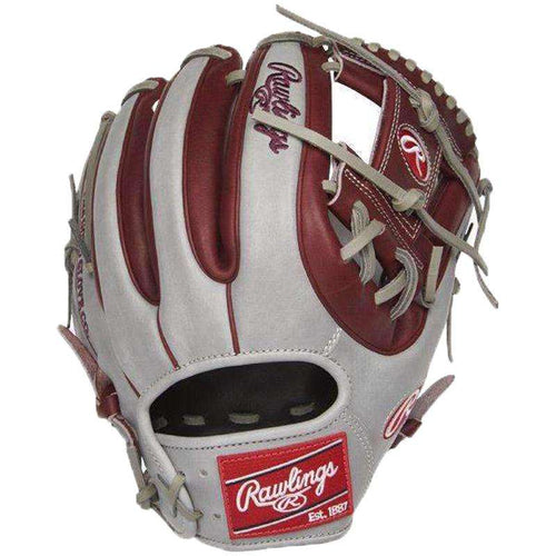 "Rawlings Heart of the Hide 11.75"" Baseball Glove - League Outfitters"