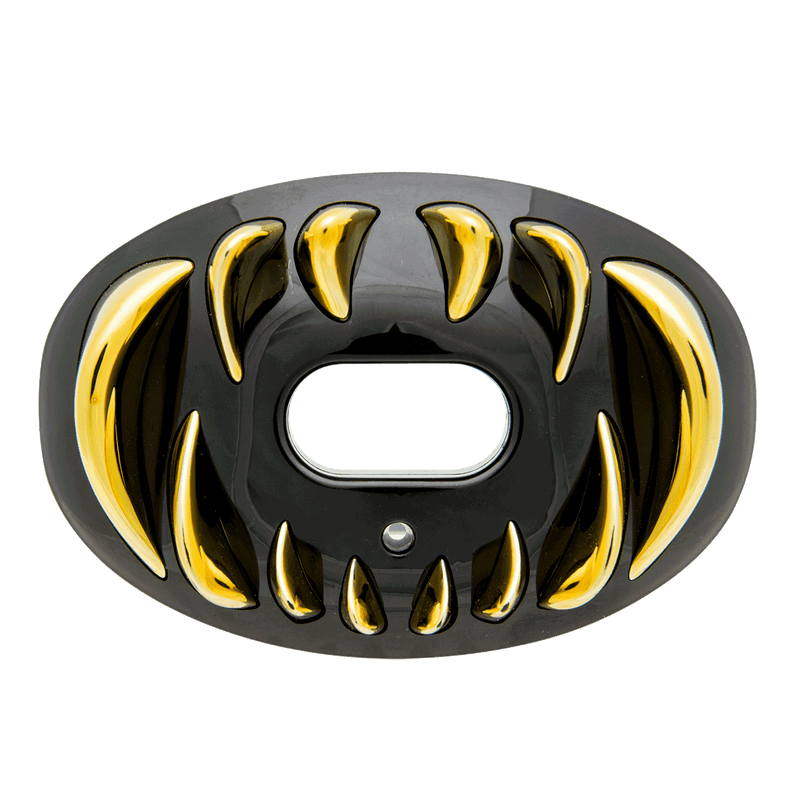 Battle 3D Oxygen Predator Mouthguard - League Outfitters