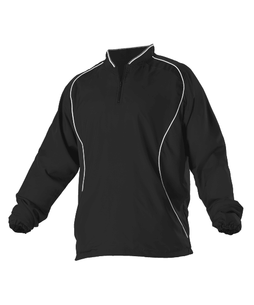 Alleson Multi Sport Travel Jacket - League Outfitters