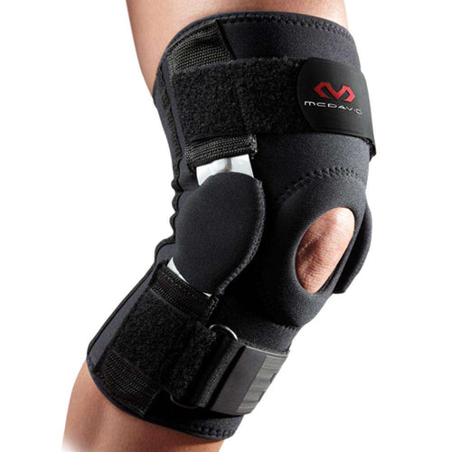 McDavid Level 3 Knee Brace w/ dual disk hinges - League Outfitters