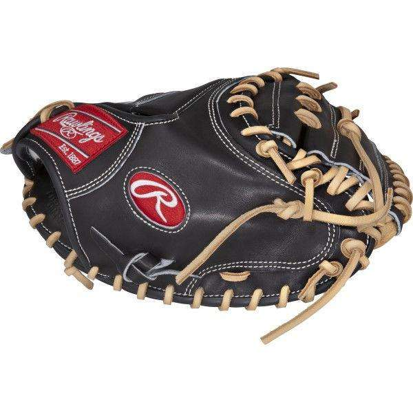 "Rawlings Pro Preferred 33"" Russel Martin Game Model Baseball Glove - League Outfitters"