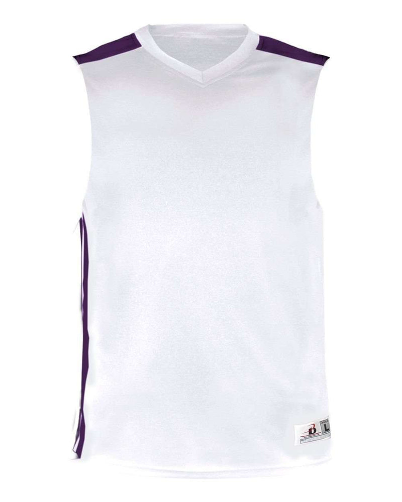 Badger Youth B-Key Tank - League Outfitters