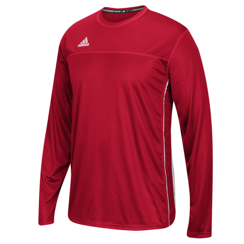 52cf35f6d adidas Utility Long Sleeve Jersey - League Outfitters