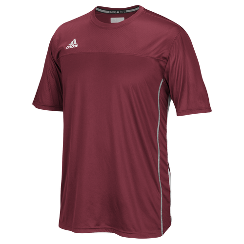 adidas Utility Short Sleeve Jersey - League Outfitters