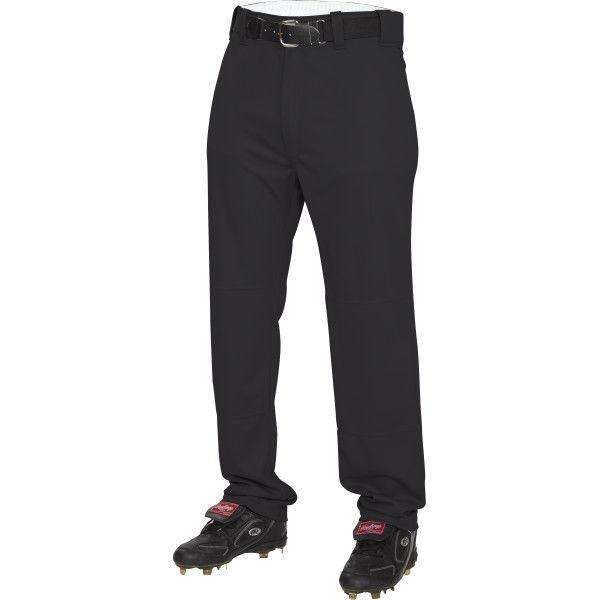 Rawlings Semi-Relaxed Adult Baseball Pants - League Outfitters