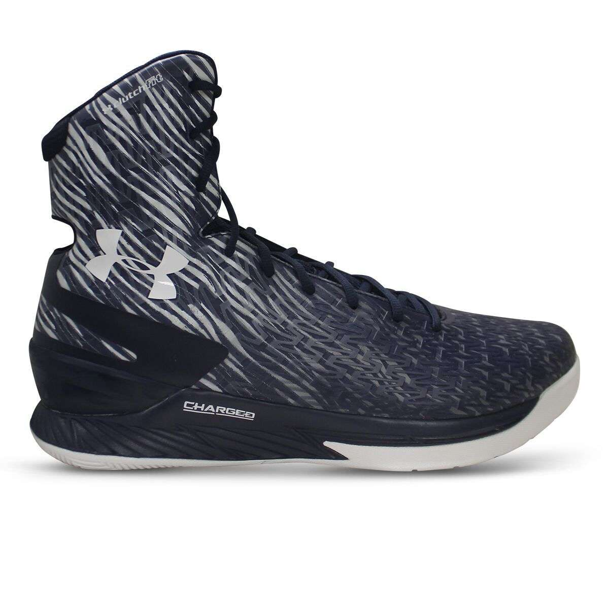 new concept 33181 8e2e5 Under Armour Clutchfit Drive 1.5 High Men s Basketball Shoes – League  Outfitters