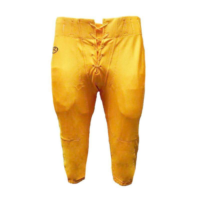 Rawlings Youth Slotted Lycra Football Pants - League Outfitters