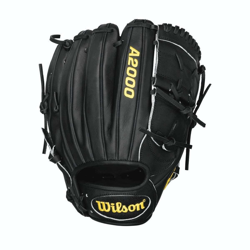 "Wilson A2000 Clayton Kershaw Model 11.75"" Baseball Glove - League Outfitters"