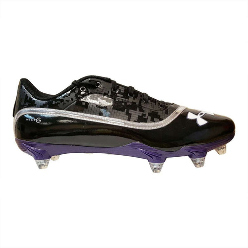 Under Armour Team Blur D Football Cleats - League Outfitters