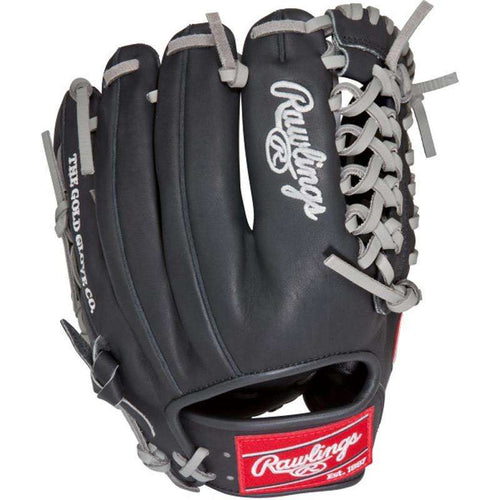 "Rawlings Heart of the Hide 11.5"" Dual Core Baseball Glove - League Outfitters"
