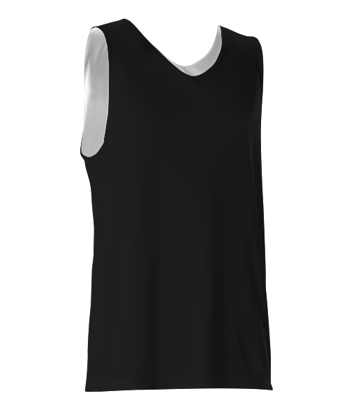 Alleson 506 Youth Reversible Tank - League Outfitters