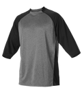 Alleson Baseball Game and Training Jersey - League Outfitters