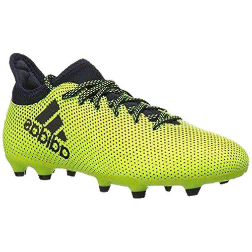 adidas X 17.3 FG J Youth Soccer Cleats - League Outfitters