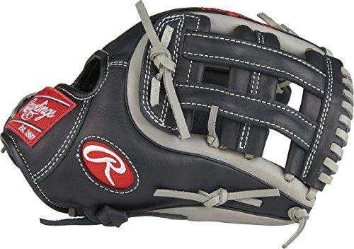 "Rawlings Gamer 11.75"" Baseball Glove - League Outfitters"