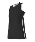 Alleson 531 Womens Reversible Basketball Jersey - League Outfitters