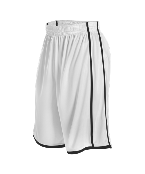 Alleson 535 Adult Basketball Shorts - League Outfitters