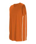 Alleson 535 Adult Basketball Jersey - League Outfitters