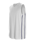Alleson 535 Youth Basketball Jersey - League Outfitters