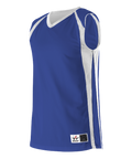 Alleson 54 Womens Reversible Basketball Jersey - League Outfitters