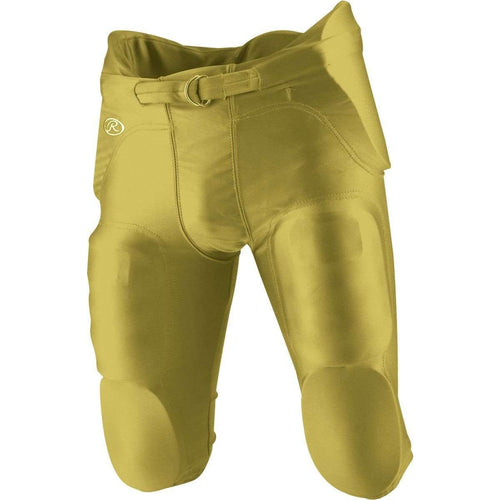 Rawlings Adult Lycra Integrated Football Pants - League Outfitters