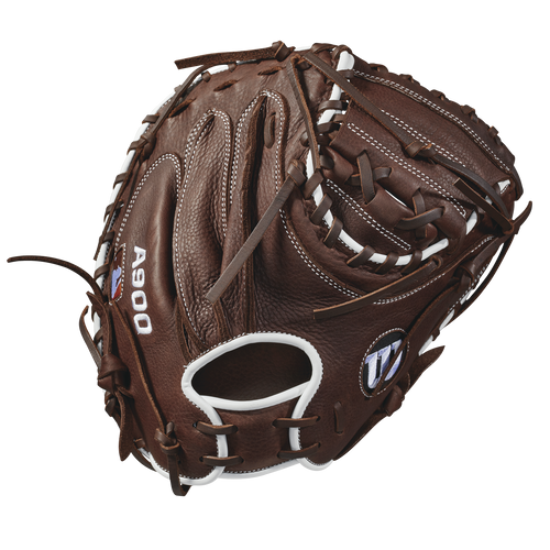 "Wilson A900 34"" Catcher's Mitt - League Outfitters"
