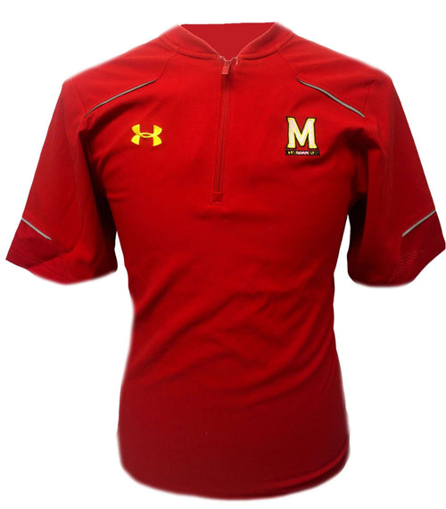 Under Armour Men's Maryland Cage Jacket - League Outfitters