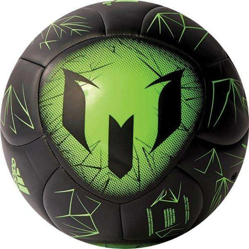 adidas Messi Q4 Soccer Ball - League Outfitters