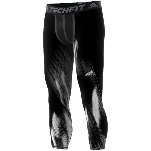 adidas Men's Techfit Base Tights - League Outfitters