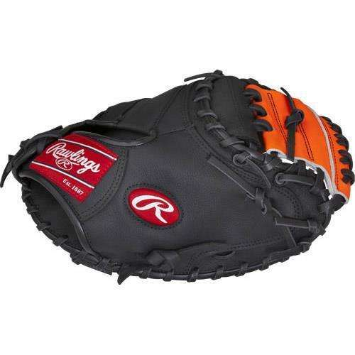 "Rawlings Player Preferred 33"" Catcher's Mitt - League Outfitters"