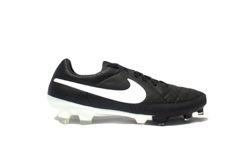 Nike Men's Tiempo Legacy FG Soccer Cleats - League Outfitters