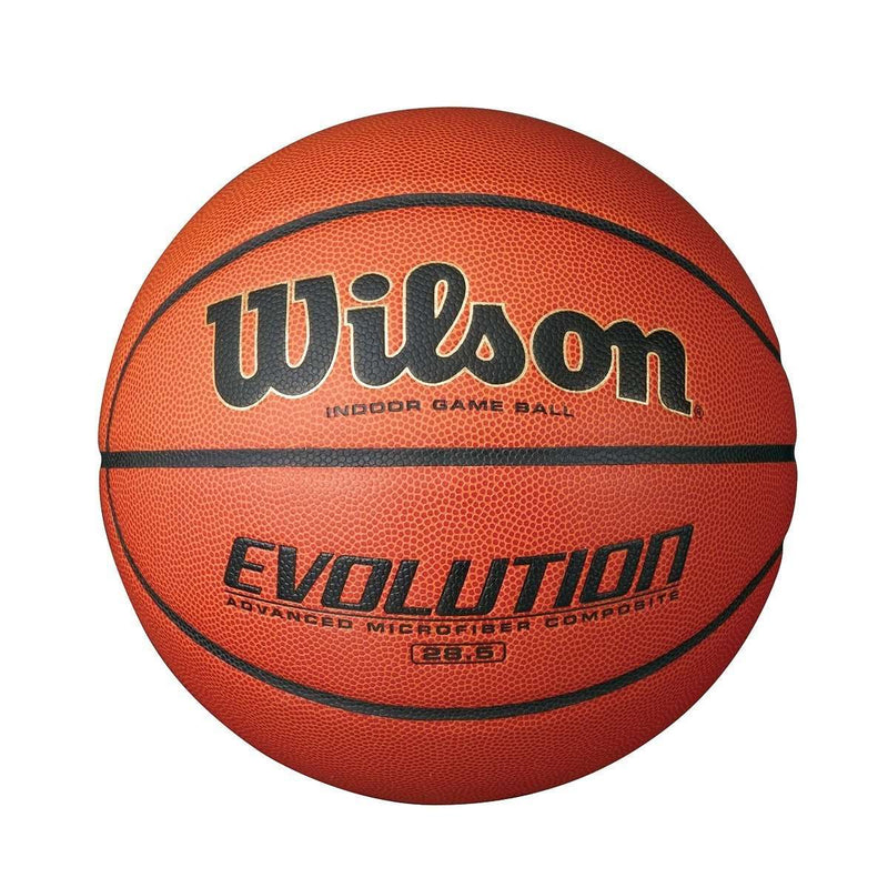 "Wilson Women's Evolution Game Ball - 28.5"" - League Outfitters"