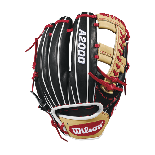 "Wilson A2000 1785 11.5"" Baseball Glove - League Outfitters"