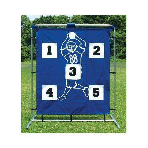 Fisher Football Skill Zone Target System - League Outfitters