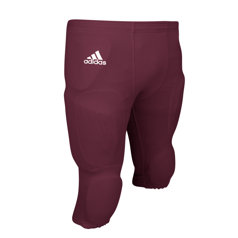 adidas Techfit Adult Football Pants - League Outfitters