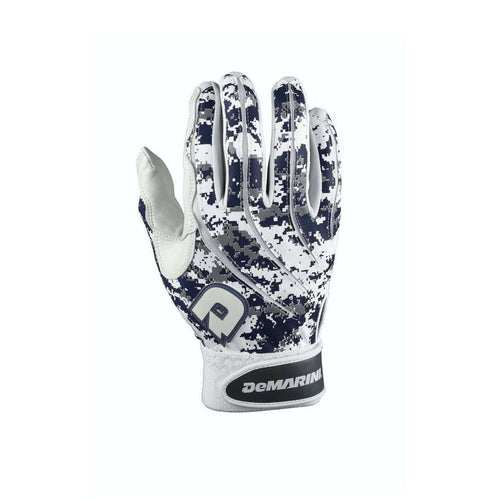 DeMarini Youth Digi Camo Batting Gloves - League Outfitters