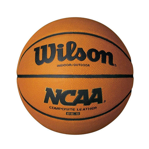 "Wilson NCAA Composite Women's/Intermediate Basketball - 28.5"" - League Outfitters"