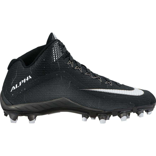 Nike Alpha Pro 2 3/4 TD Football Cleats - League Outfitters