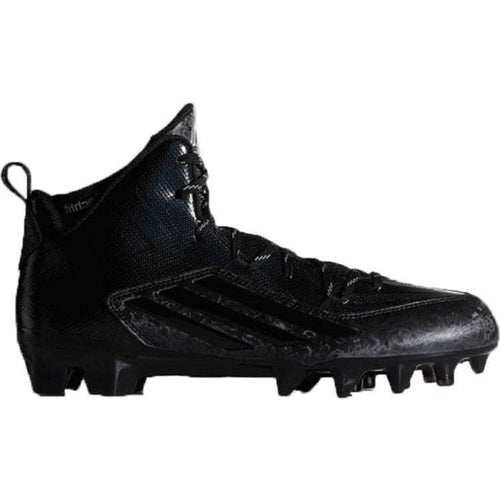 999303414 adidas Men s Crazyquick 2.0 Mid Football Cleats - League Outfitters
