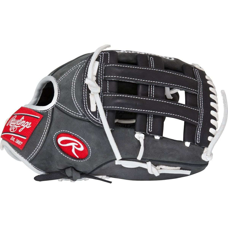 "Rawlings Heritage Pro 12.75"" Baseball Glove - League Outfitters"
