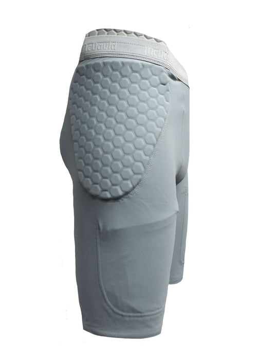 McDavid Hexpad Girdle w/ High Hip Pads - League Outfitters