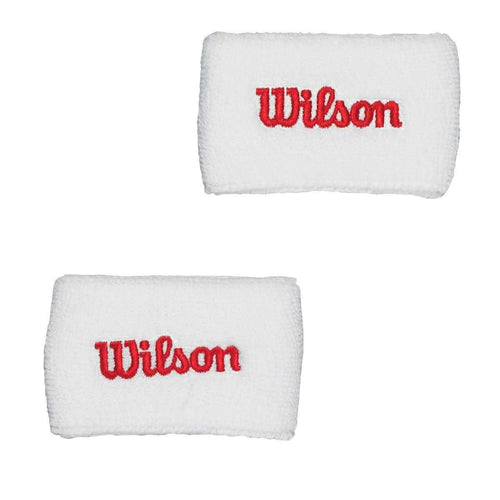 "Wilson 2"" Wristbands - League Outfitters"