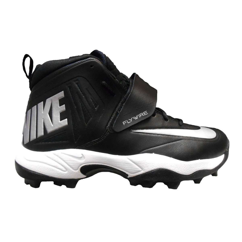 Nike Zoom Code Elite Stove Shark Football Cleats - League Outfitters