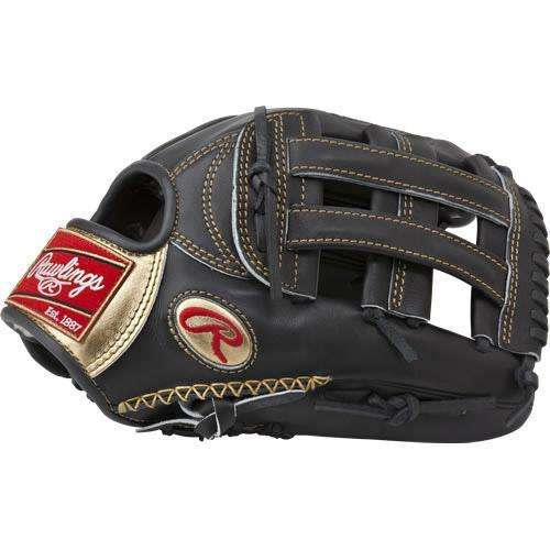 "Rawlings Gold Glove 12.75"" Baseball Glove - League Outfitters"