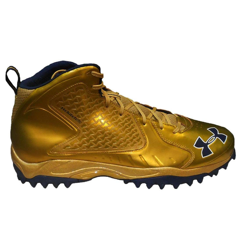 Under Armour Team Fierce ATV Football Cleats - League Outfitters