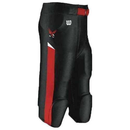 Wilson Adult Sublimated Football Pants - League Outfitters