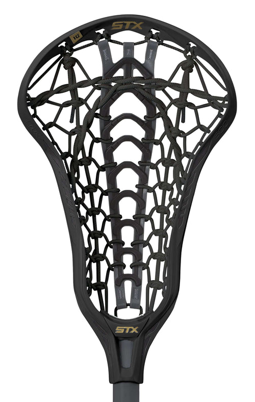 STX Crux 600 Women's Strung Lacrosse Head - League Outfitters
