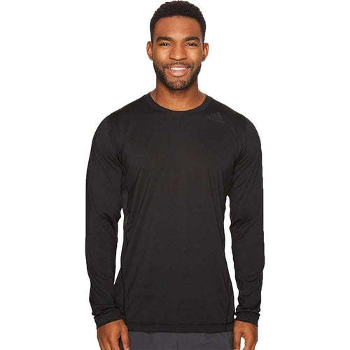adidas Men's Training Utility Tech Long Sleeve Tee - League Outfitters