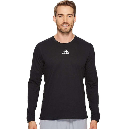 Adidas Men's ID Long Sleeve Tee - League Outfitters