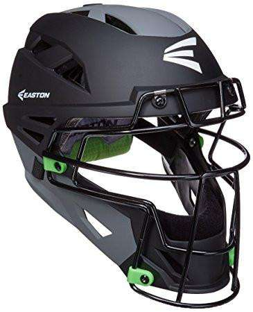 Easton Mako 2 Catcher's Helmet - League Outfitters