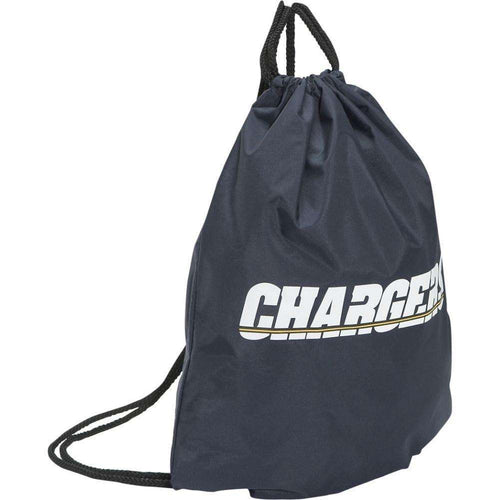 San Diego Chargers Drawstring Bag - League Outfitters